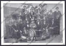 MONDINE 120 RISO RISAIA FIERA RISICOLA 2002 VESPOLATE NOVARA BANDA MUSICALE 1928