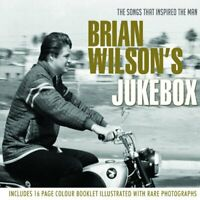 Brian Wilson - Brian Wilson's Jukebox [CD]