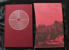 Chartres,Making of a Miracle. Colin Ward. Folio Society. Gothic French Cathedral