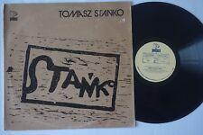 Tomasz Stanko Vinyl LP Poljazz Muniak Seifert Suchanek PSJ 97
