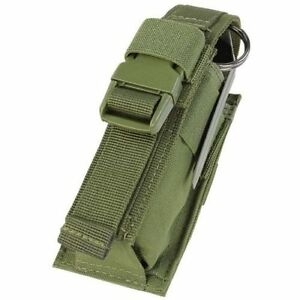 Condor 191062 Tactical MOLLE PALS Single Flashbang Multi-Purpose Utility Pouch