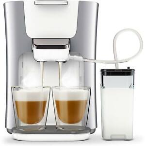 Philips Senseo Latte Duo HD6574 HD6574/20 Kaffeepadmaschine