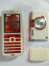 Original Véritable Fascia Housing Cover pour Sony Ericsson W800