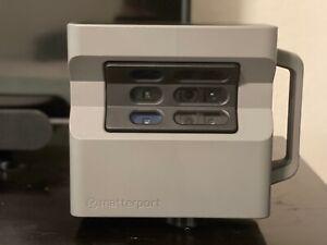 Matterport pro2 3d camera lite