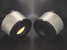 Luftfilter passend für Hatz 1B20 1B 30 050426000 2 Stück