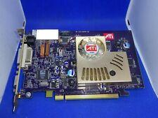 ATI ALL-IN-WONDER X600 128MB SDRAM PCI-E GRAFIKKARTE VGA DVI ATI I/O   #GK3365