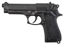 Italienne BERETTA Pistolet 92 F ~ 9 mm, Parabellum ~ Original fidèle Modèle