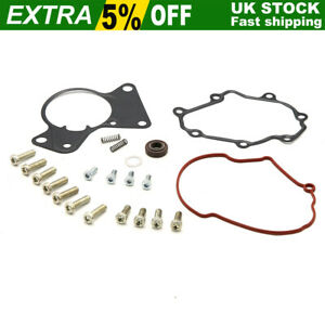Tandem Vacuum Pump Repair Engine Sealing Gasket For VW Transporter T5 2.5 TDI