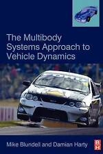 The Multibody Systems Approach to Vehicle Dynamics-ExLibrary