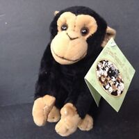 "Preferred Pets Chimppanzee 7"" Plush STUFFED ANIMAL Toy New"