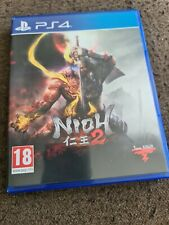 Nioh 2 (Sony PlayStation 4, PS4)