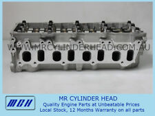 ZD30 COMPLETE Cylinder Head for Nissan Patrol 3.0L Common Rail Assembled CRD
