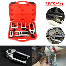 Front End Service Tool Set Pitman Arm Tie Rod Puller Ball Joint Splitter Removel
