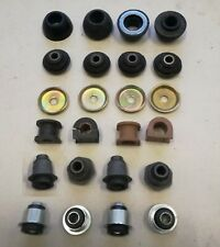 Set silenbloc sospensioni Ritmo Strada 130 TC Abarth Suspension arms fixing set