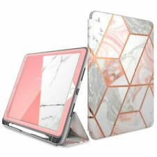 For iPad Air 3 / iPad Pro 10.5 Case, i-Blason Cosmo Cover with Pen Holder Screen