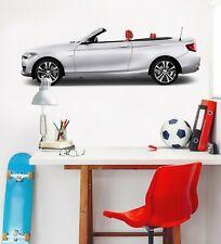 3D Opel Vivaro Car B154 Car Wallpaper Mural Poster Transport Wall Stickers Wed