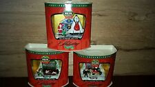 1999~HOLIDAY HOT WHEELS SET-COMPLETE~3 CARS~VHTF~RARE-NICE -MILLENIUM EDITION