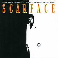 Scarface [CD]