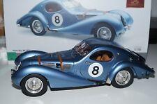 1/18 Talbot Lago Coupe T150 #8 24h Le Mans 1939 CMC M-167