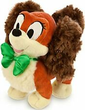 """Hard to Find Mickey Mouse Clubhouse Minnie Mouse Pet Dog FIFI Plush Dog 6"""" NEW"""