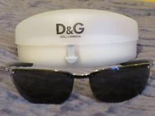 DOLCE & GABBANA Lunettes de soleil unisexe / Unisex sunglasses