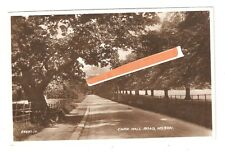 RP REAL PHOTOGRAPHIC CARR HALL ROAD NELSON Nr BURNLEY COLNE BRIERFIELD