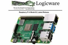 Raspberry Pi 4 Model B with  4GB RAM (2019 Model)