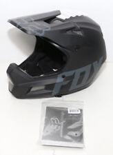 Fox Herren Fullface Helm Rampage Comp, Matte Black, XL