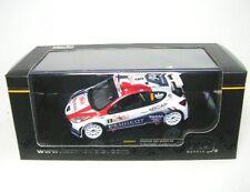 Peugeot 207 S2000 N° 6 Rallye Monte Carlo 2010