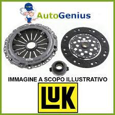 Kit Frizione Auto BMW 318/320D  E46 136CV - 520D E39 LUK 623300100