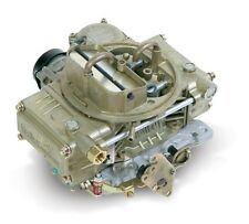 Holley 0-80492 600CFM OMC & Volvo 4.3 V6 Marine Carb Factory Refurbished 4bbl