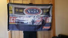 2020 Summit Pro Stock Car Flag NHRA Racing 3x5ft Greg Anderson