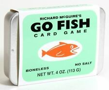 Richard Mcguire's Go Fish Card Game by Richard McGuire (2016, Cards,Flash Cards)