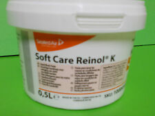 Handwaschpaste, Reinol K, Soft Care, Sandlos 500 ml