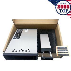 New Dell Precision T5820 T7820 T7920 M.2 SAS Flex Bay Module 66XHV w/ Tray