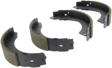 Drum Brake Shoe-Premium Brake Shoes-Preferred Rear Centric 111.03940