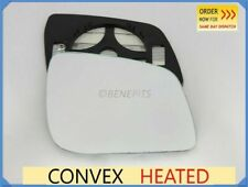 For MERCEDES A-CLASS W169 2008-12 Wing Mirror Glass Convex Heated Right /E023