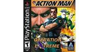 Operation Extreme Playstation 1 Game PS1 Used