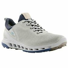 Ecco M Golf Biom Cool Pro GORE-TEX Spikeless Golf Shoes (Concrete)