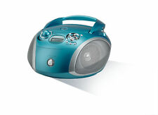 Top ANGEBOT Grundig Cd-radio Rcd1445usb Aqua/sil