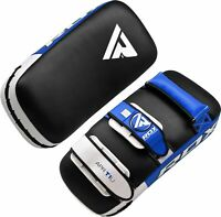 RDX T1 Curved Thai Kick Pad Shield Focus For Training Karate MMA Boxing Original
