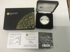 Ireland silver proof coin John f Kennedy 2013 €10 - Free UK P&P