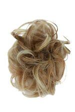 Postiche : Synthétique Chouchou de Cheveux Bande Queue de Cheval Blonde Mélange