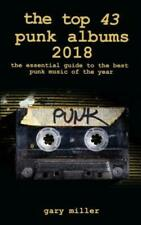 The top 43 punk albums 2018: the essential guide to the best punk music of ...