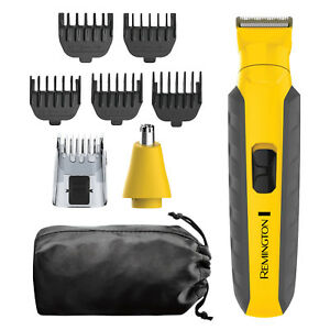 Remington Lithium ALL-IN-ONE Virtually Indestructible GROOMING KIT Heavy Duty HQ