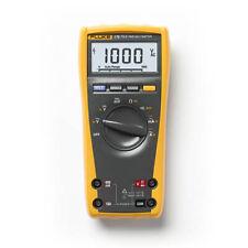 Fluke 175 Esfp True Rms Acdc Digital Multimeter 1000v