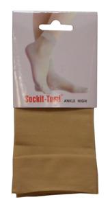 Bulk 12 Pairs Women Ankle High Stocking