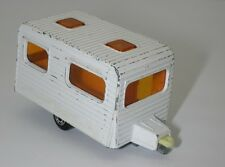 Matchbox Lesney Superfast No. 31 Caravan oc12136