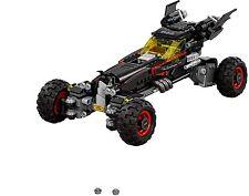 LEGO BATMAN MOVIE 70905 - BATMOBILE ONLY - NO MF, NO BOX - BRAND NEW