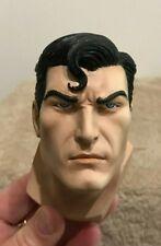 SUPERMAN Premium Format Statue HEAD 1:4 DC